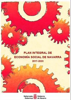 Plan Economía Social de Navarra