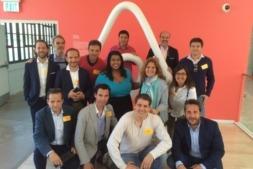 Palobiofarma Silicon Valley Emprendedor XXI