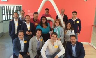 Palobiofarma visita Silicon Valley tras su victoria en 'EmprendedorXXI'