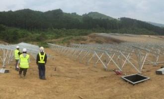 Hidrostank, proveedor de una inversión de 60 M. € en Japón