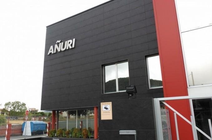 Añuri: nuevo propietario, nuevos proyectos