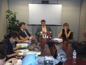 ONCE y Fundación ONCE Navarra