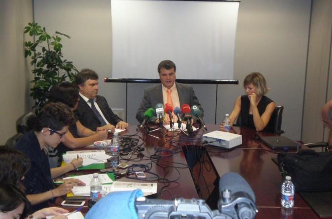 La ONCE y su Fundación promueven 883 empleos tras 20 años en Navarra