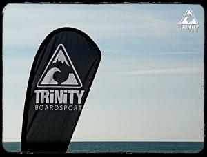 Trinity crowdfunding