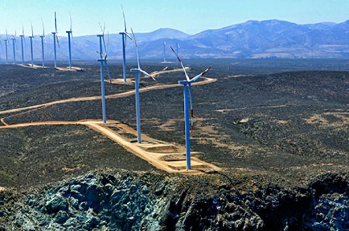 """Acciona se hace con """"la mayor licitación energética"""" de la historia de Chile"""