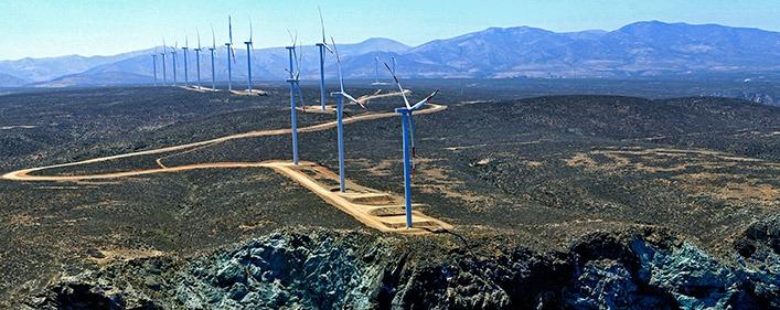 Acciona Energía Chile