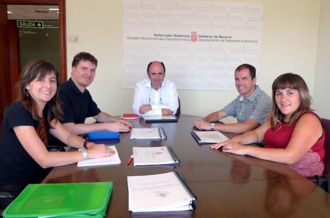 CEDERNA Garalur impulsa 100 nuevos empleos al año en la Navarra rural