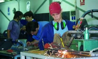 Navarra destinará 9,2 M. de € para cuadruplicar el alumnado en 'Formación para el Empleo'