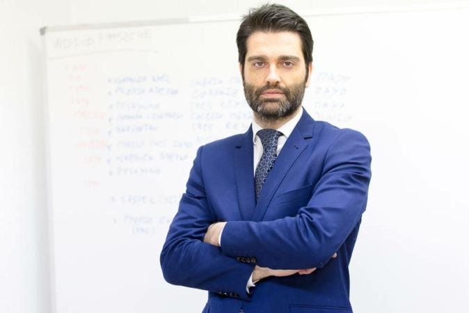Jorge Labarta economista