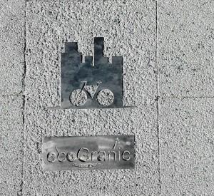ecogranic Pamplona