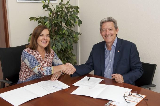 'Acceder', la inserción laboral llega a la población gitana de la Ribera