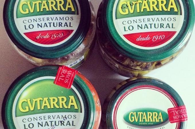 Innovación de GVTARRA para su última propuesta de productos saludables