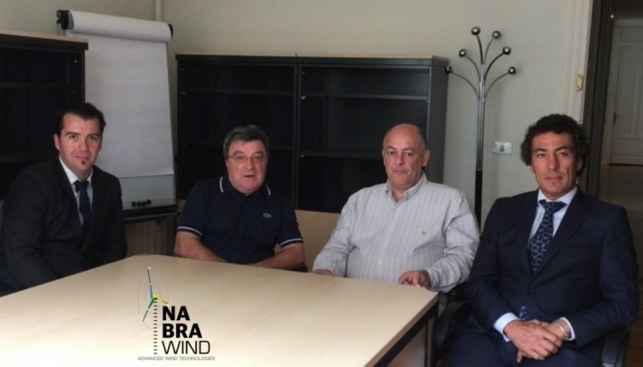 Nabrawind Technologies