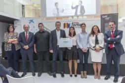 Premios Emprendedor XXI 2016 Navarra