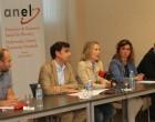 ETESS: mejorar el empleo con proyectos innovadores de Economía Social