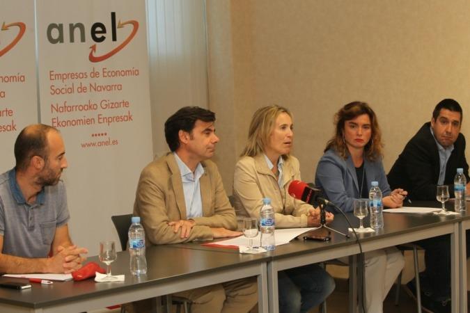 Proyecto ETESS Economía Social Navarra