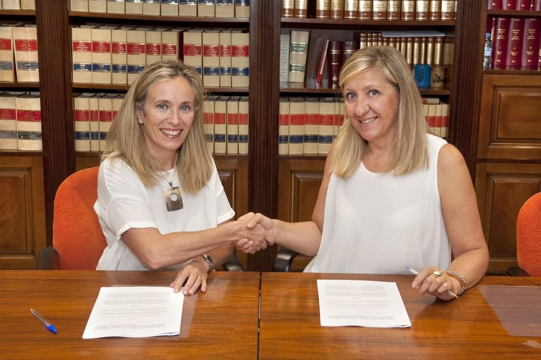 Acuerdo Gobierno de Navarra AMEDNA