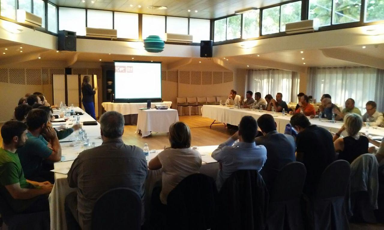 BNI Networking Pamplona