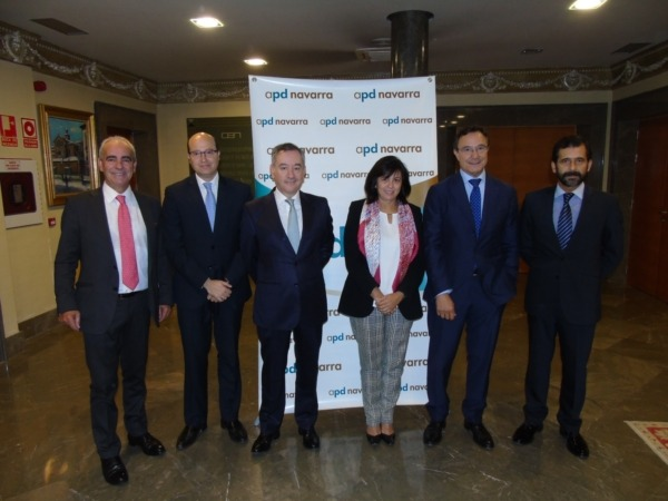 ENCUENTRO APD SIEMENS PAMPLONA