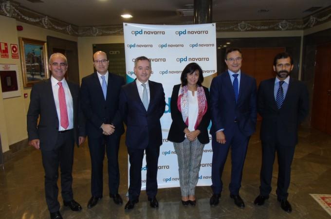 """Rosa García (Siemens España): """"Nos falta digitalizar el corazón de las empresas"""""""