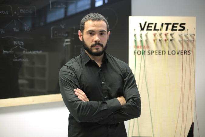 Matías Hernandez.Velites Sport