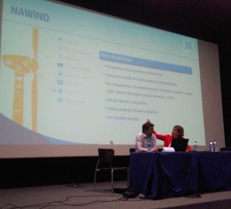 Imagen de un encuentro anterior organizado por Sakana Garatzen.
