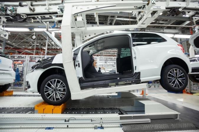 Nuevas inversiones VW Navarra