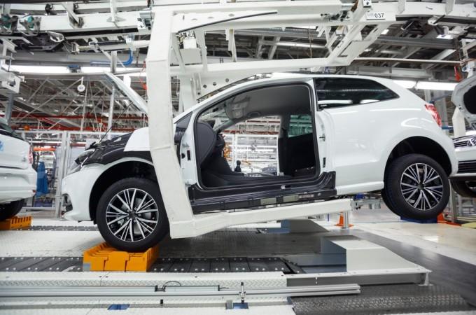 VW Navarra invierte 28,9 M. € en adaptar Landaben al nuevo modelo A07