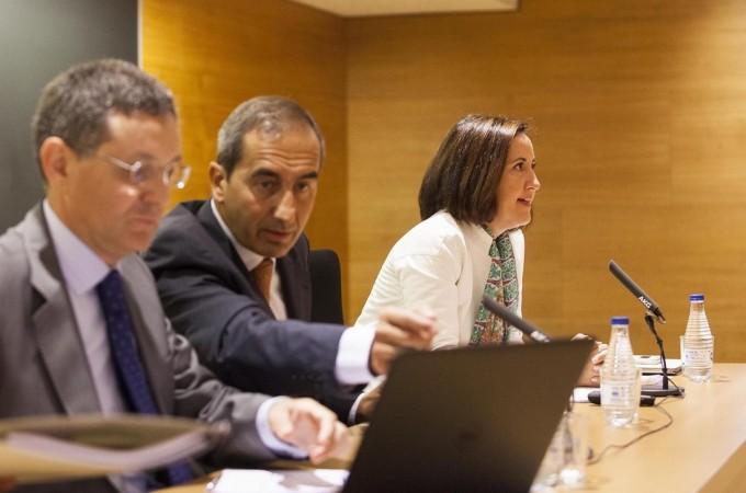 La UNAV genera más de 9.000 empleos en la Comunidad Foral