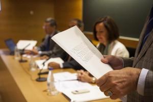 Informe Deloitte - Alfredo Sánchez Tabernero UNAV