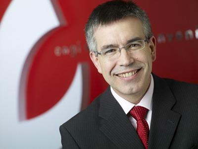 Agustín Markaide, Eroski