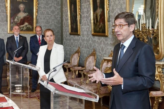 Convenio por el desarrollo de la FP Dual en Navarra