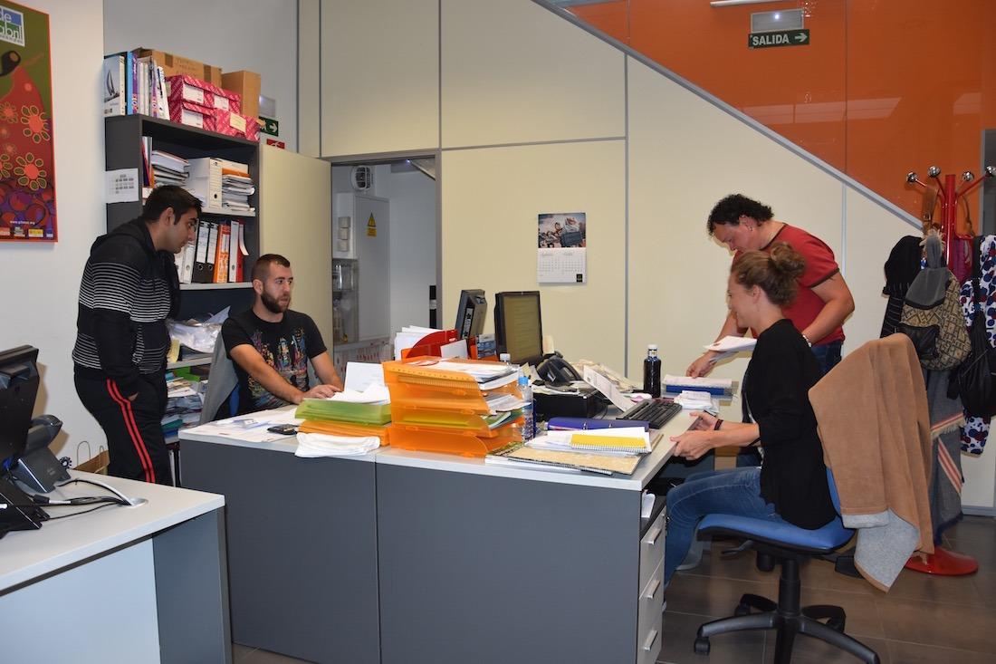 Fundacion Secretariado Gitano 5