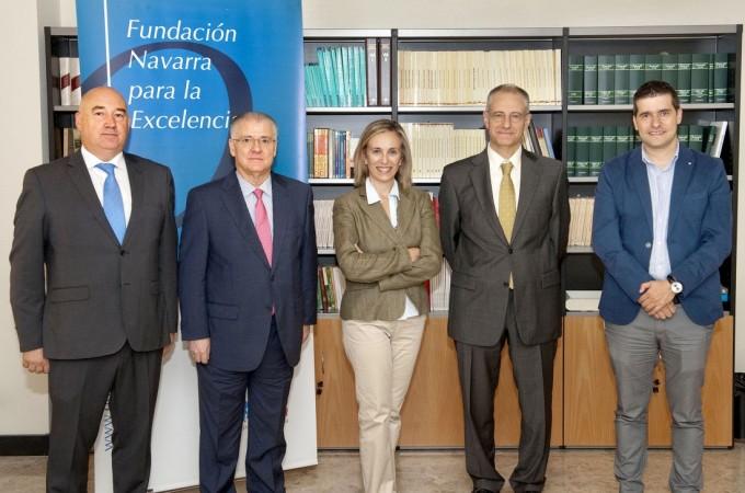 Navarra aporta 100.000 euros para mejorar la gestión empresarial