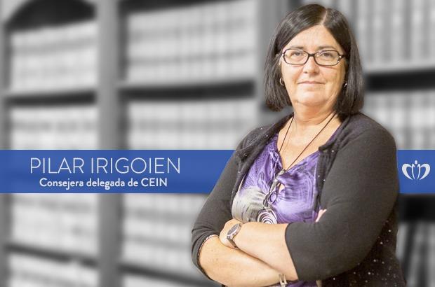 Pilar Irigoien