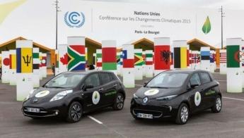 La cooperación entre Renault y Nissan ha alcanzado el récord de ventas de automóviles eléctricos en el mes de agosto, logrando las 100.000 coches eléctricos vendidos en un año.