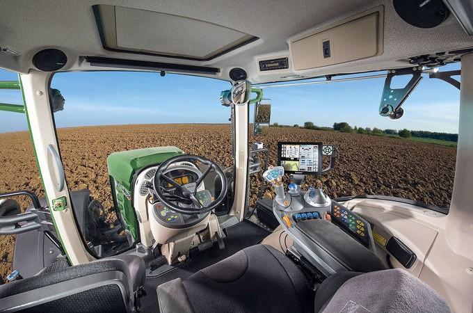 La agroindustria navarra se cita en el 'I Encuentro profesional maquinaria e Innovación'
