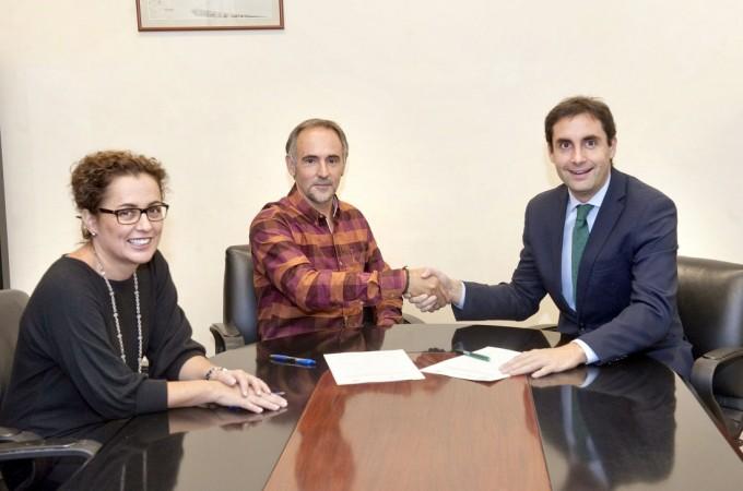Caja Rural potenciará el desarrollo de la FP en Navarra