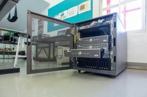 CISTEC technology Cuatrovientos