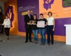 La navarra 'Ernaizu', premio a la Excelencia en la Innovación para Mujeres Rurales