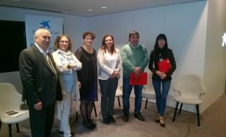 Obra Social 'La Caixa' impulsa la inserción sociolaboral en Navarra