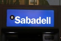 Imagen del Banco Sabadell.