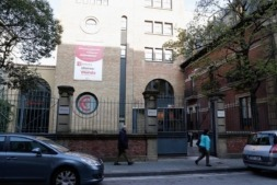 Cámara Navarra de Comercio e Industria.