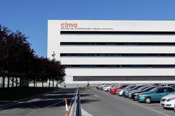 Centro de Investigación Médica Aplicada CIMA