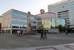 Caja Laboral en Pamplona