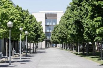 El Laboratorio se ubicará en la Universidad Pública de Navarra.