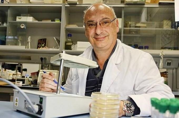 Francisco Mojica, nominado al Premio Nobel, nuevo asesor de IDEN Biotechnology