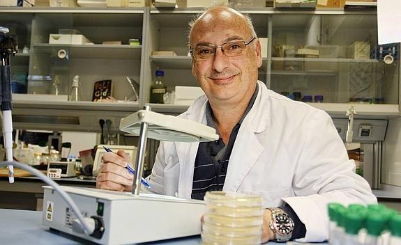 J M Mogica IDEN Biotechnology