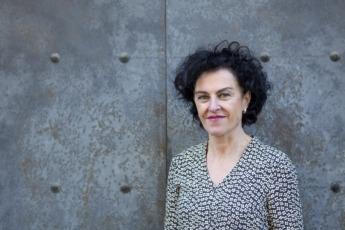 Cristina Lecumberri.