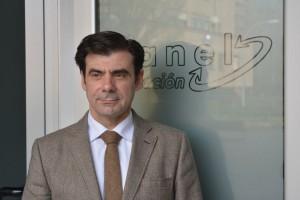 Ignacio Ugalde. Octubre 2016